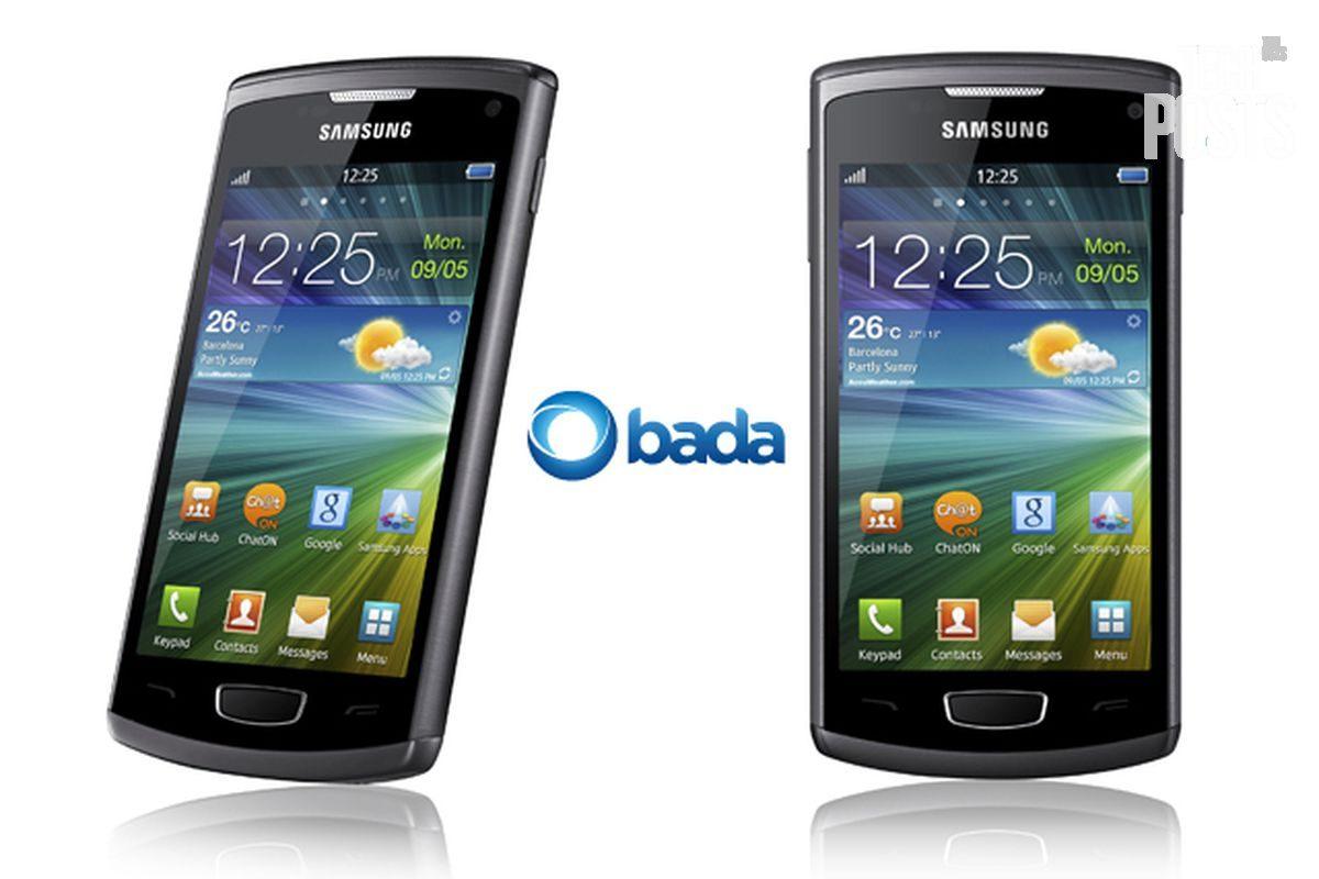 SamsungBadaWave