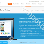 Download Best PC Suite for Android Phones and Tab