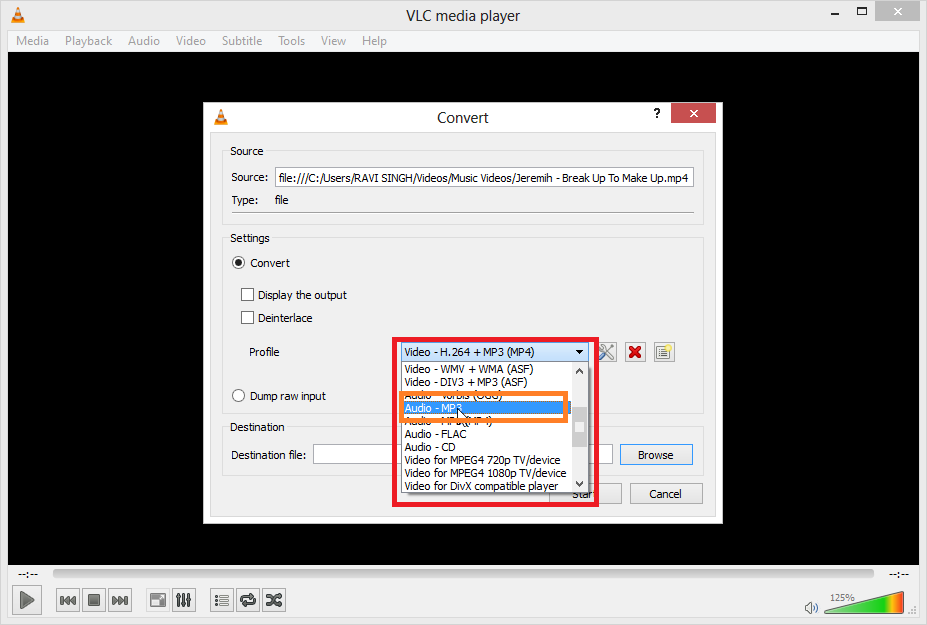 Save Media audio file in android using media player - enbot