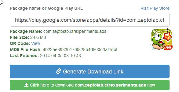 APK Downloader [Latest] Download Directly _ Chrome Extension v2.1.2 (Evozi Offic