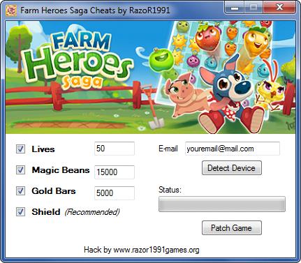 farm heroes saga mod apk latest