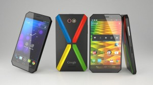 Nexus 6 Specs