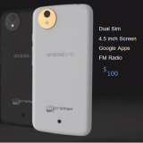 Android one from google