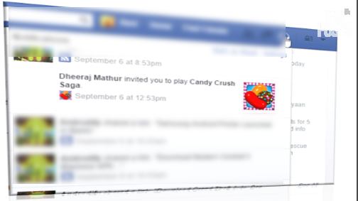 How to Turn Off Facebook Game Requests and Invites 1