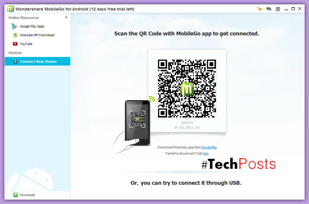 2014-09-26 08_04_05-Wondershare MobileGo for Android (12 days free trial left)