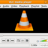 Record desktop screen via VLC Player