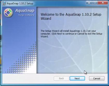 Arrange Multiple Windows in Desktop for Maximum Multitasking