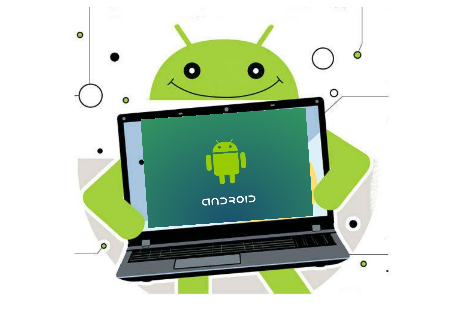 install android on usb drive