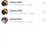 How to Activate Whatsapp Voice Calling with Single Click