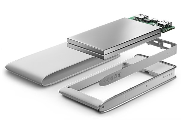 OnePlus Power Bank Will be Available from Tomorrow