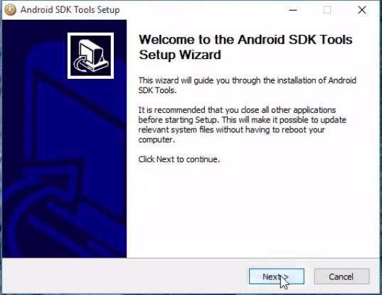 android sdk tools download 64 bit
