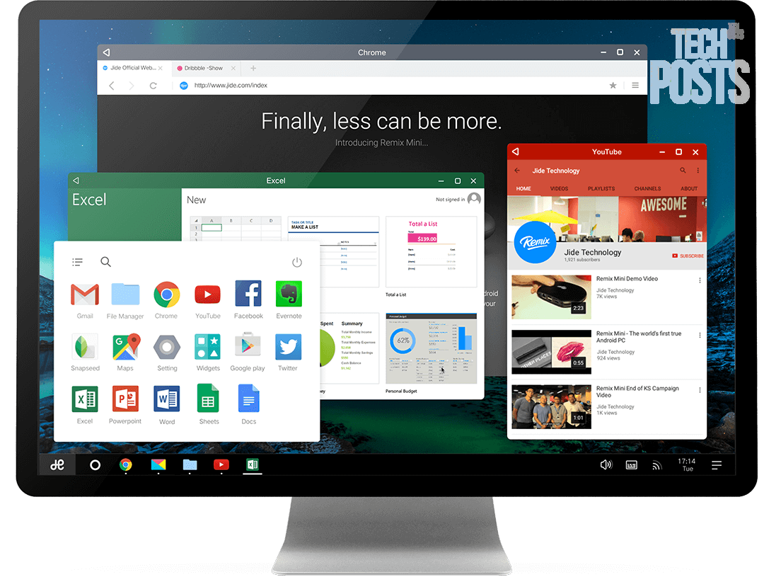 How to Install Android Remix OS on Windows Laptop or PC 2