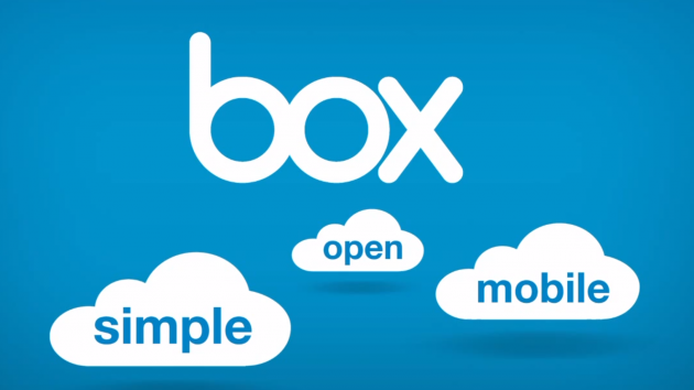Box Backup