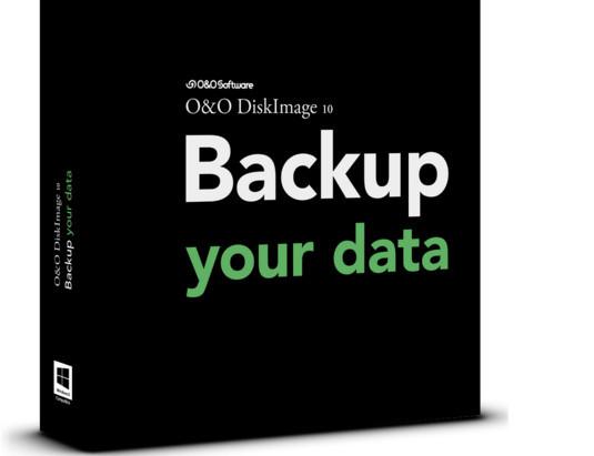 O&O Auto Backup 5