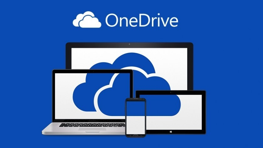 Onedrive for Bcakup