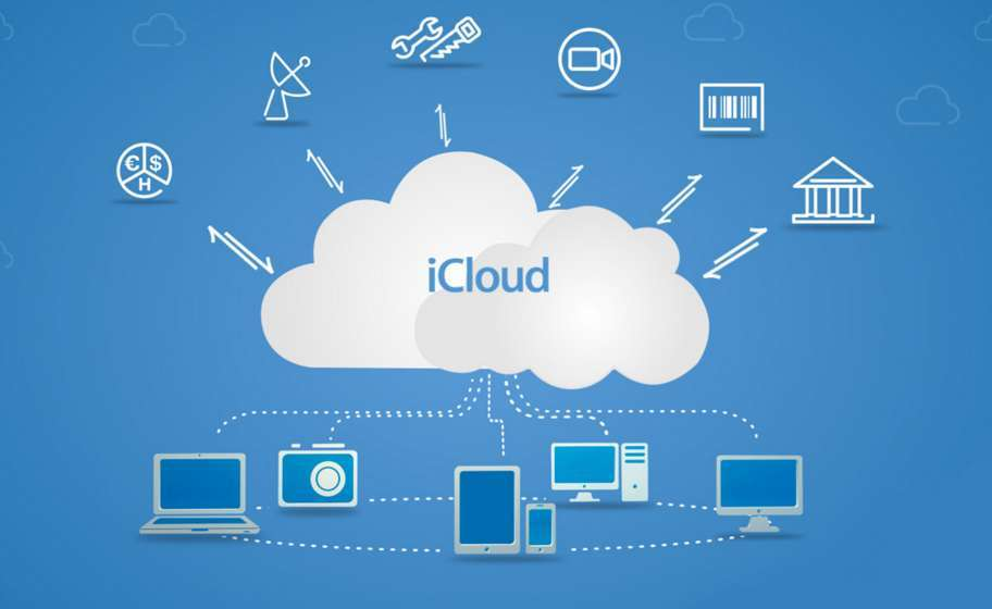 iCloud Backup App