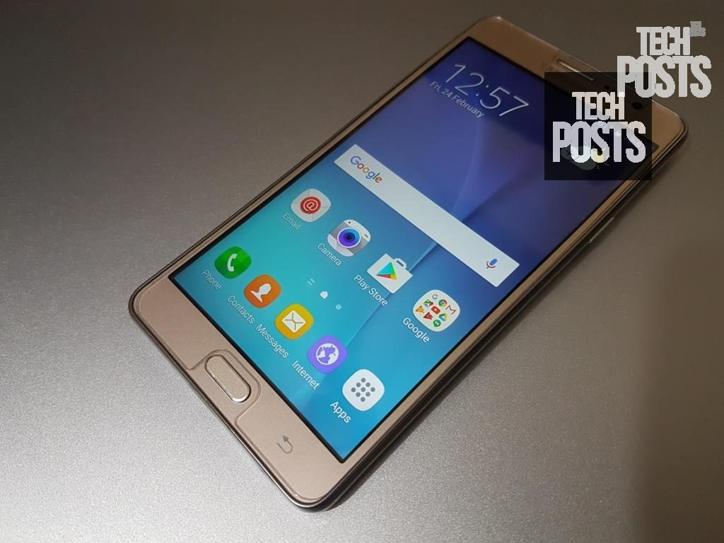 How to Install TWRP and ROOT Samsung ON7 (SM-G600FY) on Android 6.0.1 1