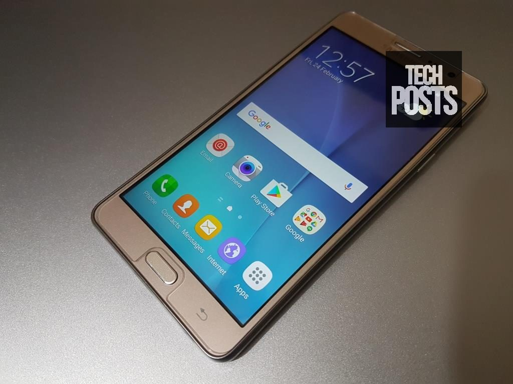 How to Install TWRP and ROOT Samsung SM G900FY on Android 6.0.1