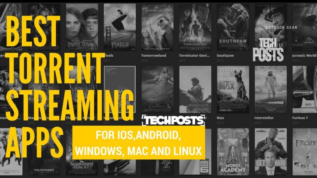 5 Best Movie, TV Show Streaming Torrent Clients for Android, iOS, Mac, Windows and Linux 1