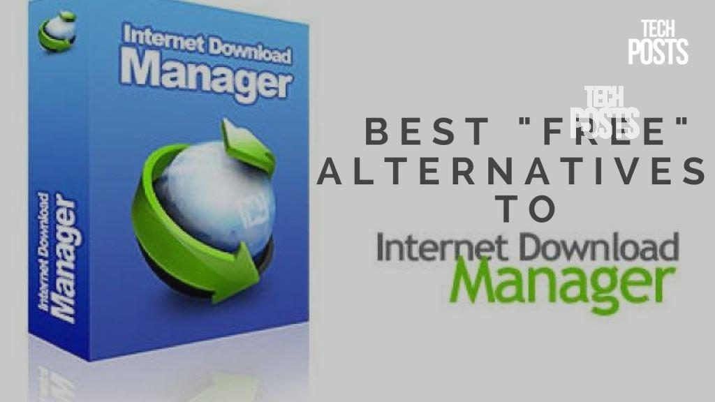 7 Best Free Alternatives to IDM for Windows, Linux and Mac 2017
