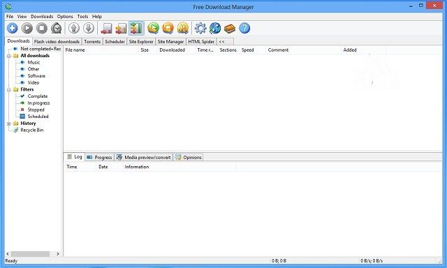 best internet download manager for mac