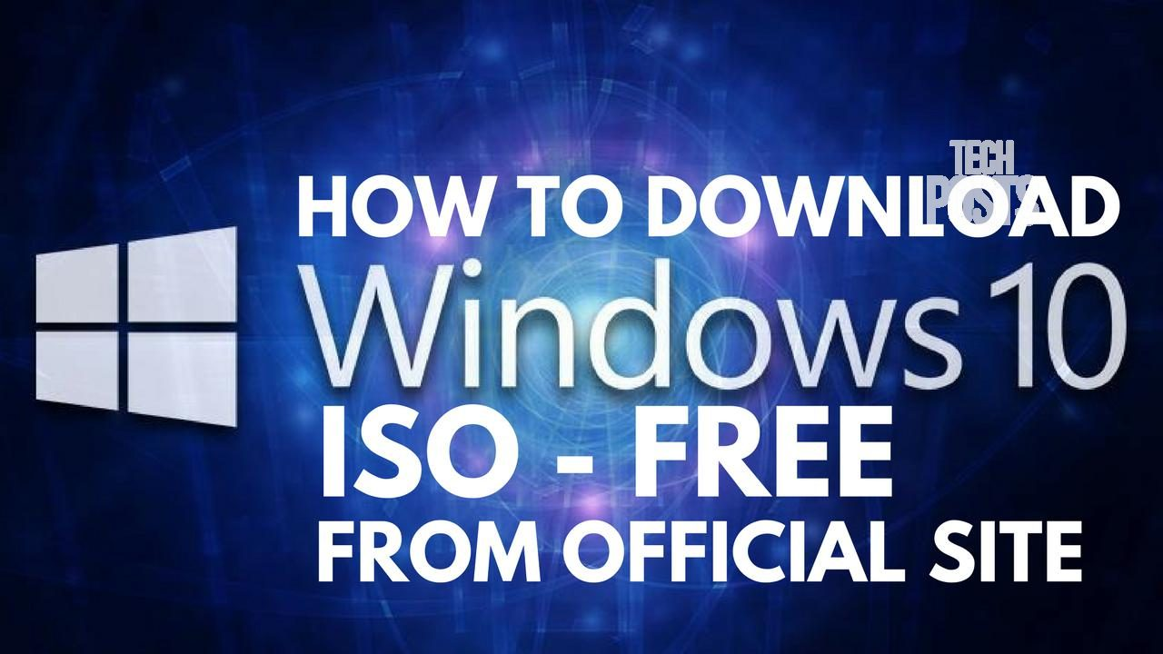 Download Windows 10 Creators ISO for free