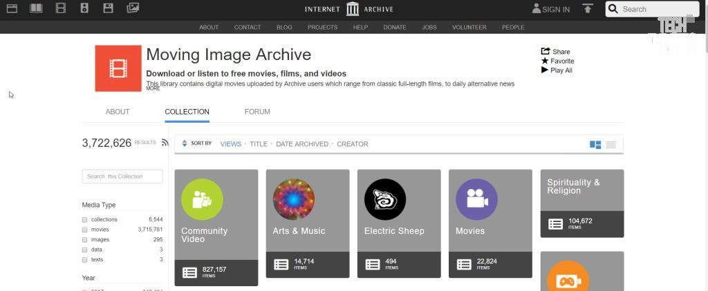 Download & Streaming _ Moving Image Archive _ Internet Archive