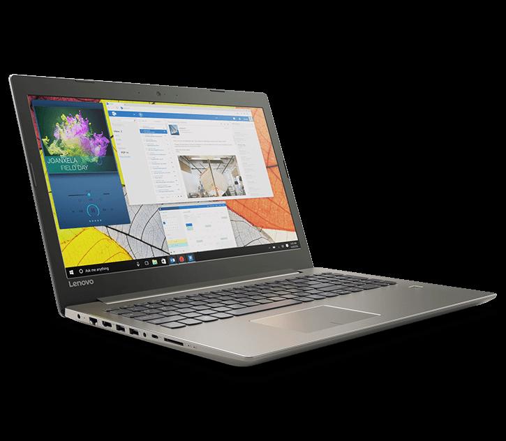 Ideapad 520 (15, Intel)