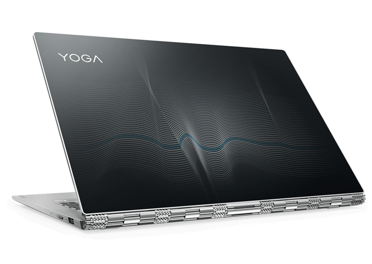 Yoga 920 Vibes