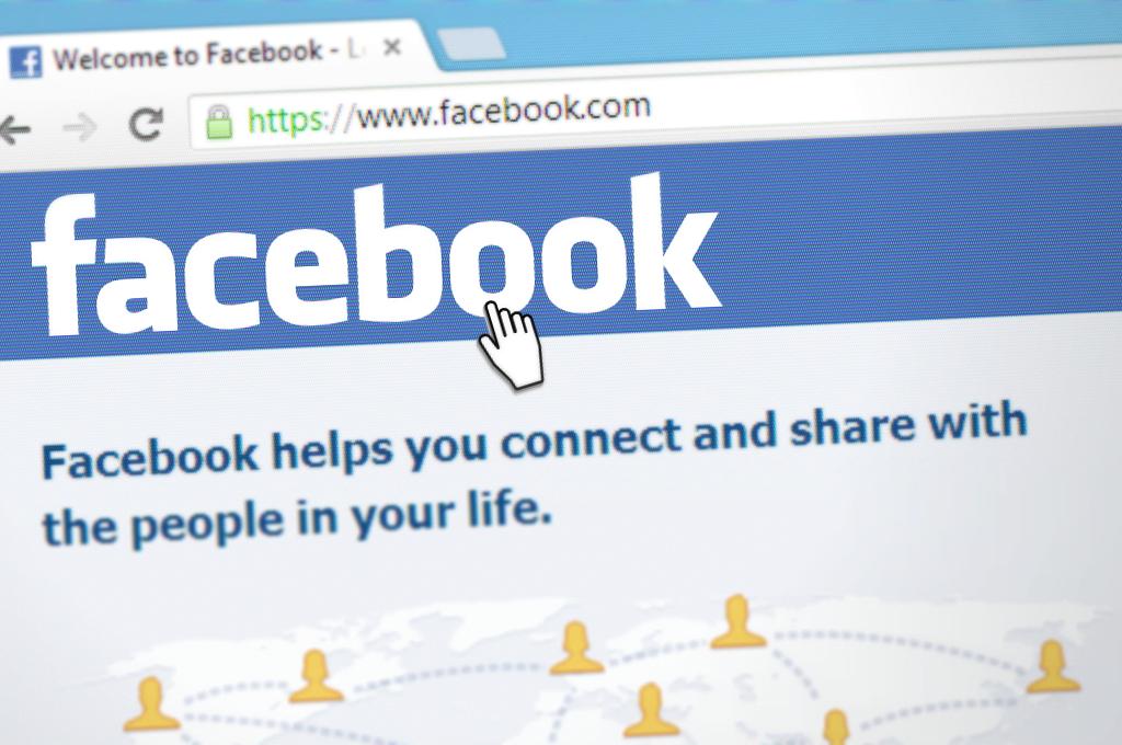 Deactivate Facebook Account Temporarily 1