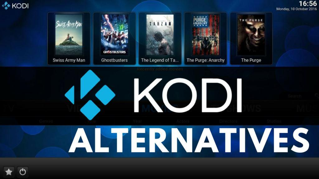 8 Best Kodi Alternatives 2018 for Windows, Android, and iOS 5