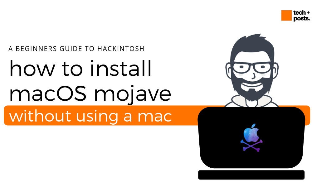 GUIDE] Dell 7560/7460 macOS Mojave 10 14 Installation without Mac
