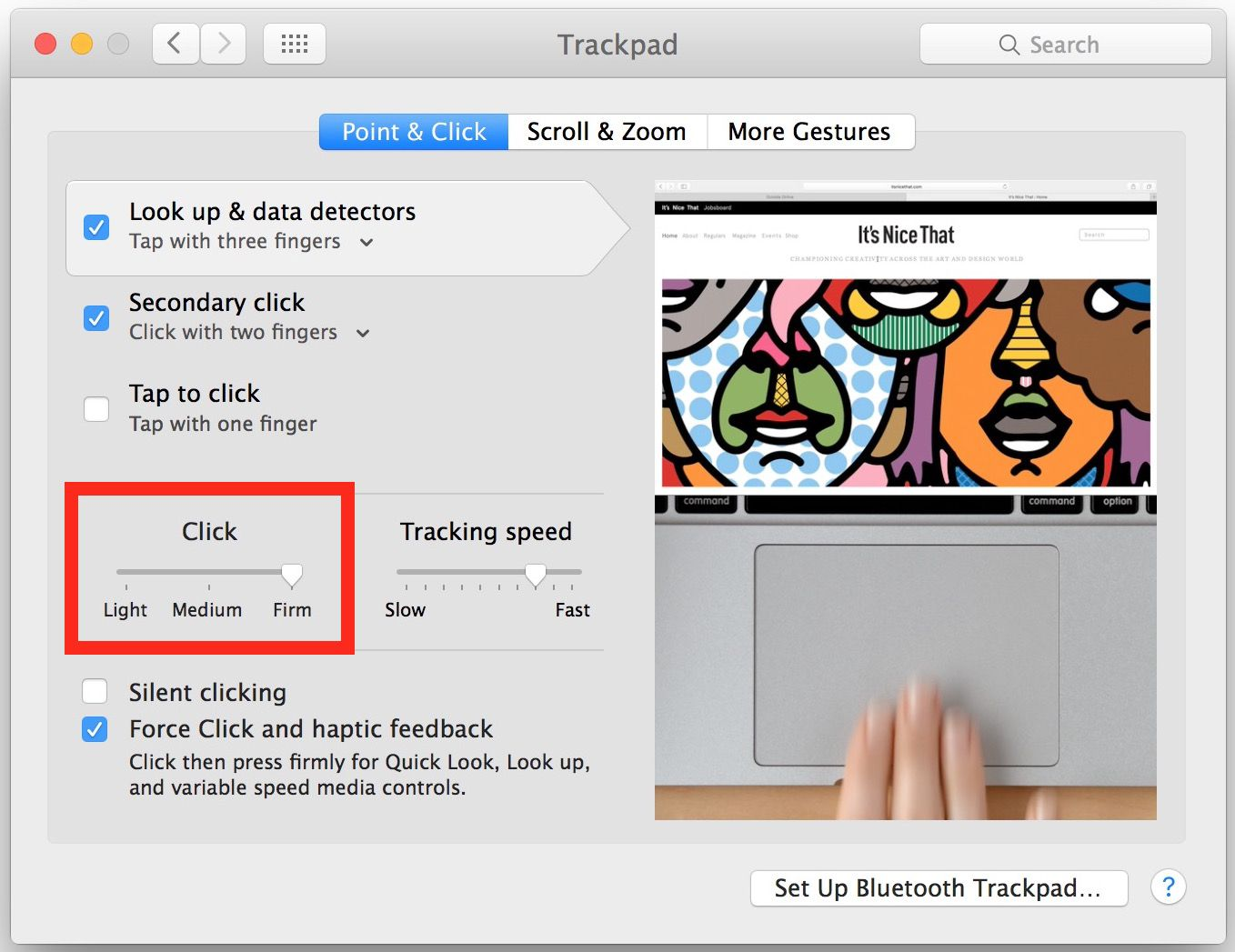 Quick Fix macOS Mojave Trackpad Gestures- Hackintosh guides
